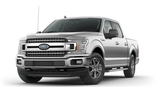 New 2019 Ford F-150 XLT Truck 1FTEW1EP4KFC31323 in Holly, MI